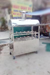 lo-quay-vit- 10 xien inox bàn chặt